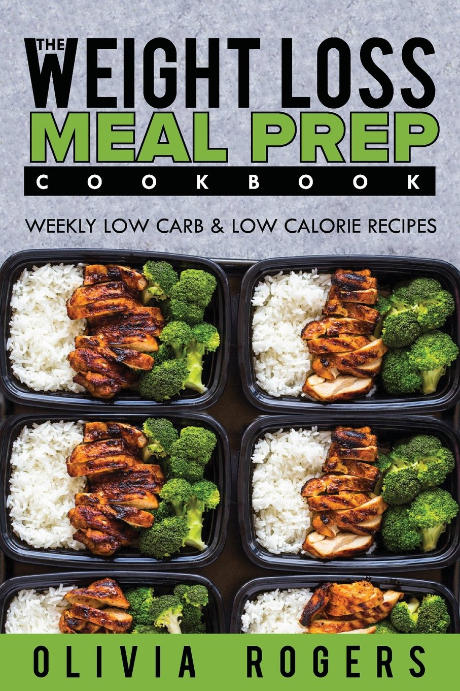 Pictures of Meal Prep Ideas For Lunch Weight Loss