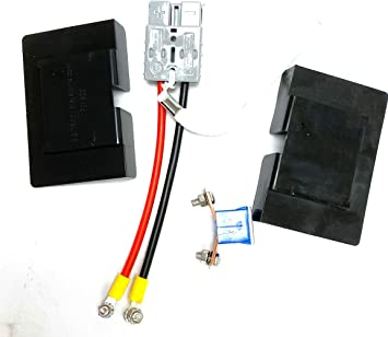 [DIAGRAM_5LK]  Amazon.com: SPS Brand Complete Wire Harness with Terminal Covers and Fuse  for APC BackUPS Pro 1400 RBC7 Battery Cartridge (12 Pack): Electronics | Apc Wiring Harness |  | Amazon.com