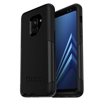 newest collection b3b7a 38d3d Otterbox 7758435 Case for Samsung Galaxy A8 - Black