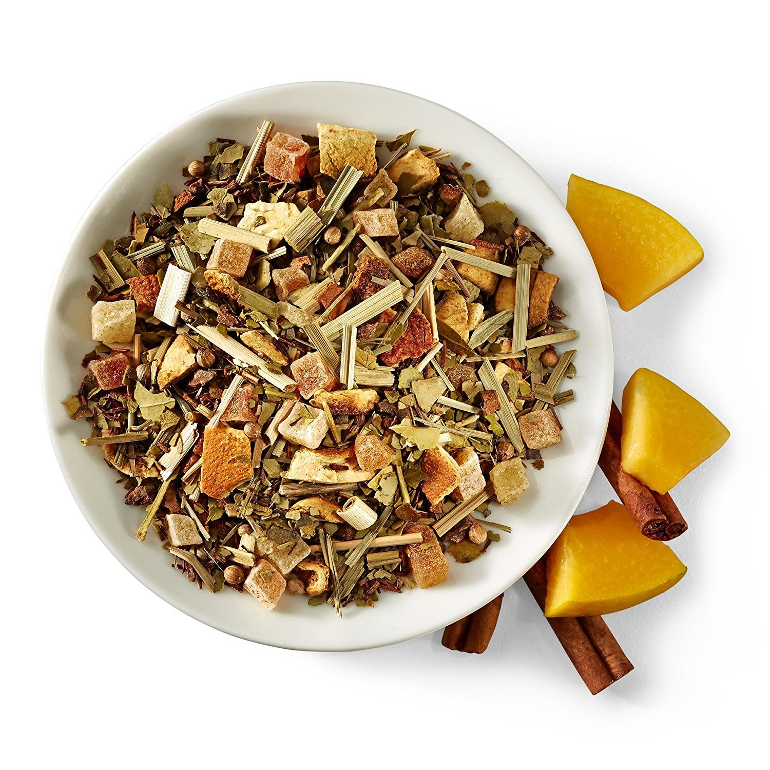 Samurai Chai Mate Tea by Teavana (8oz Bag) by Teavana (Image #1)