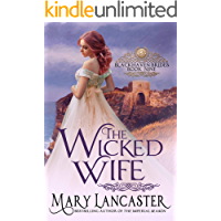 The Wicked Wife (Blackhaven Brides Book 9)