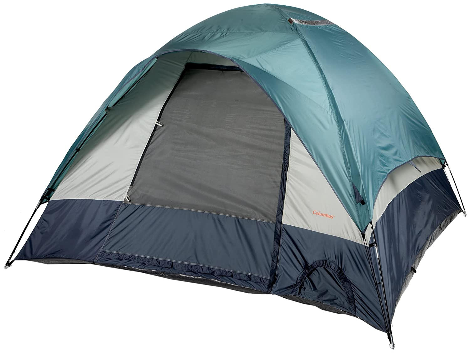 Amazon.com  Columbus Suncrest XL 10-Foot by 10-Foot Five Person Dome Tent  Family Tents  Sports u0026 Outdoors  sc 1 st  Amazon.com & Amazon.com : Columbus Suncrest XL 10-Foot by 10-Foot Five Person ...