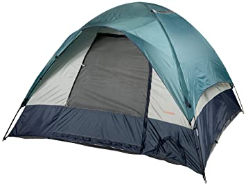 Columbus Suncrest XL 10 Foot By Five Person Dome Tent
