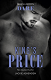 King's Price (Kings of Sydney Book 1)