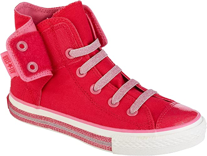 | Converse Chuck Taylor All Star Easy Slip Pink