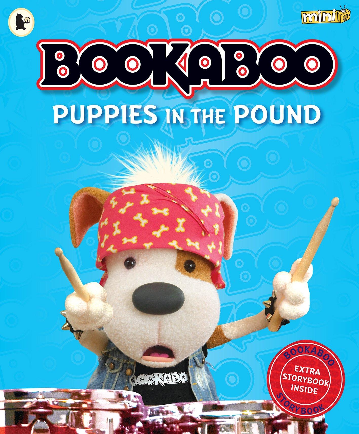 Download Puppies in the Pound. (Bookaboo) pdf epub