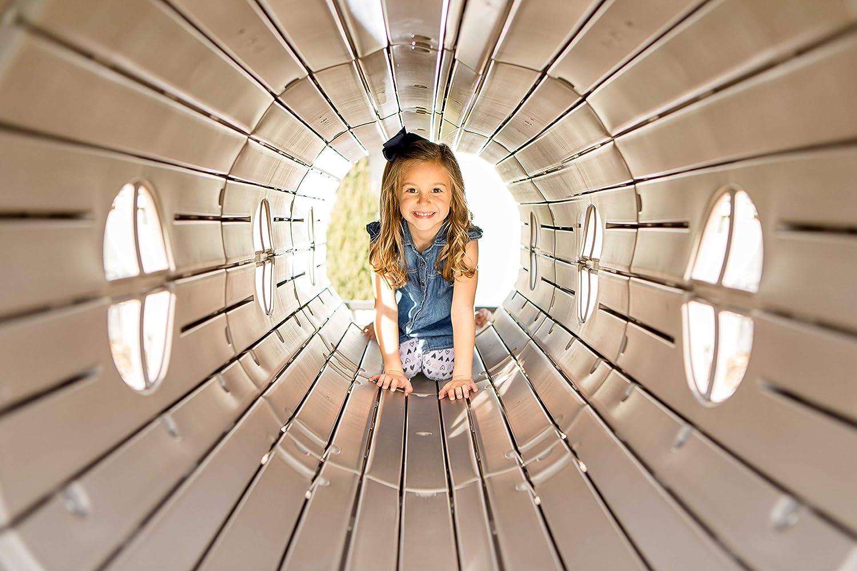 LIFETIME 290704 Adventure Tunnel Swing Set Earthtone