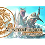 Monster Hunter Illustrations (Monster Hunter Illus SC)