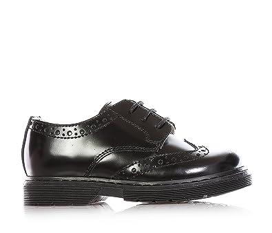 Chaussures Florens noires fille fbhib