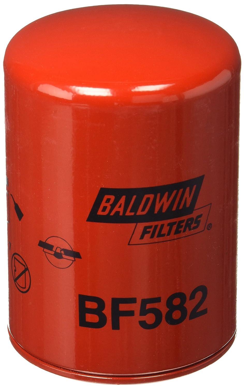 Baldwin BF582 Heavy Duty Diesel Fuel Spin-On Filter