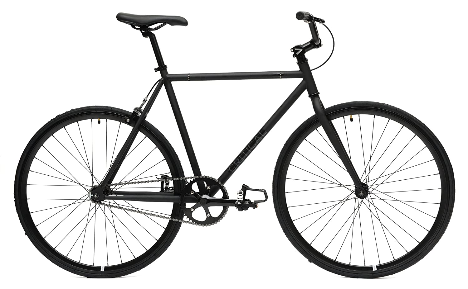 Critical Cycles Fixed Gear Single Speed Fixie Urban
