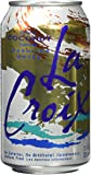 La Croix Sparkling Water, Coconut, 12 ounce Can (Pack of 8)