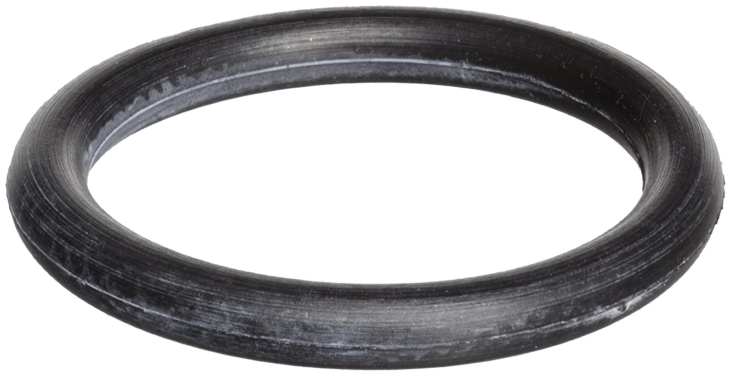 1//16 Width 1-1//2 ID Pack of 100 70A Durometer Black 1-5//8 OD 029 EPDM O-Ring