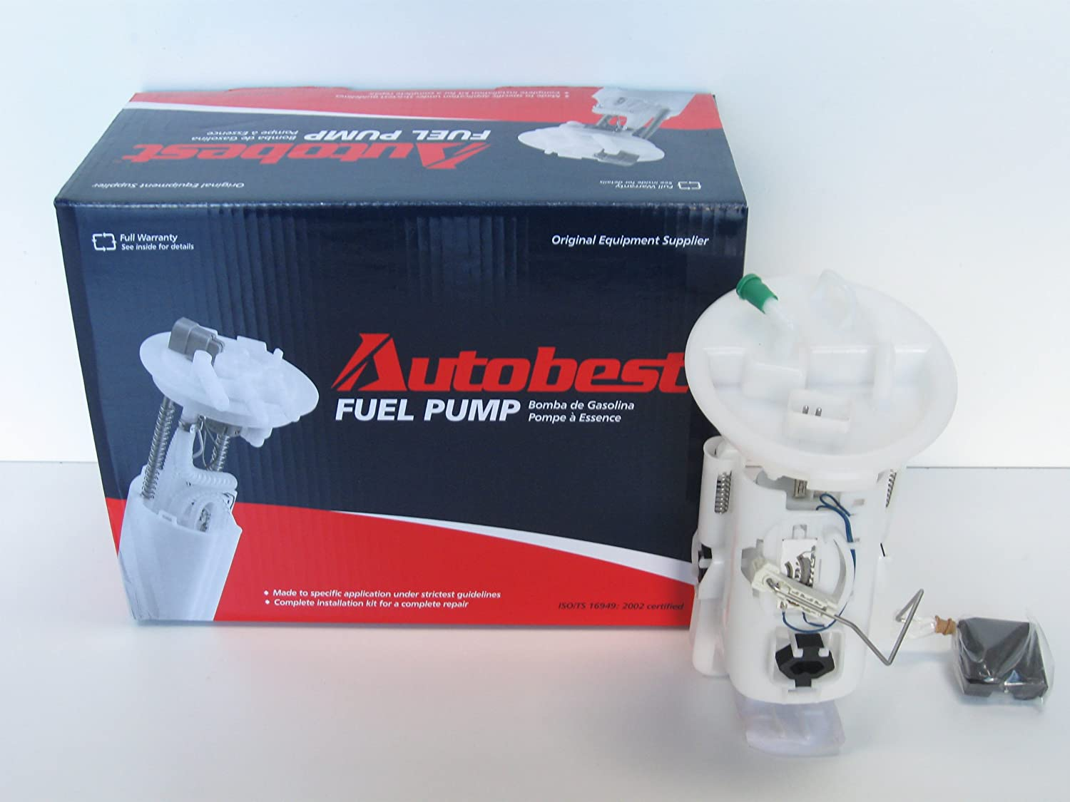 Fuel Pump Module Assembly Right Autobest F4427A