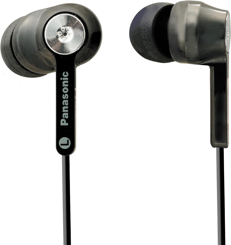 Panasonic Rp Hc 31 In Ear Kopfhörer Mit Aktiver Elektronik