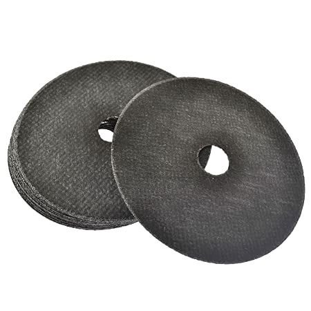 outlet on sale best shoes crazy price Cutting Discs 100mm Stainless Steel Angle Grinder Air Cut Off 1.2mm 10pk  AT827