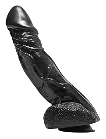Huge black dildo remarkable, this