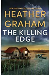 The Killing Edge Kindle Edition