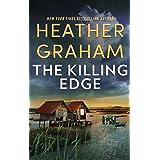 The Killing Edge (Harrison Investigation Book 10)