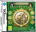 Professor Layton and the Lost Future (Nintendo DS)
