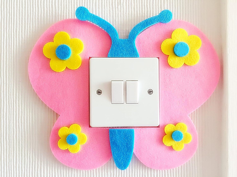 London Golden Swan Super Cute Lego Man Light Switch Wall Sticker Kids Children Girls Boys Bedroom Nursery Decor In 2 To 3 Working Days!