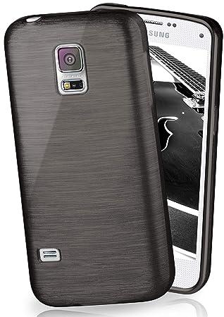 Funda protectora OneFlow para funda Samsung Galaxy S5 / S5 Neo Carcasa silicona TPU 1,5mm | Accesorios cubierta protección móvil | Funda móvil ...