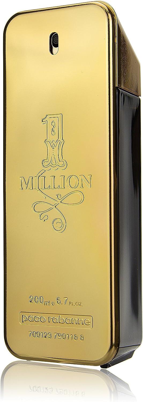 One Million Eau de Toilette 200ml