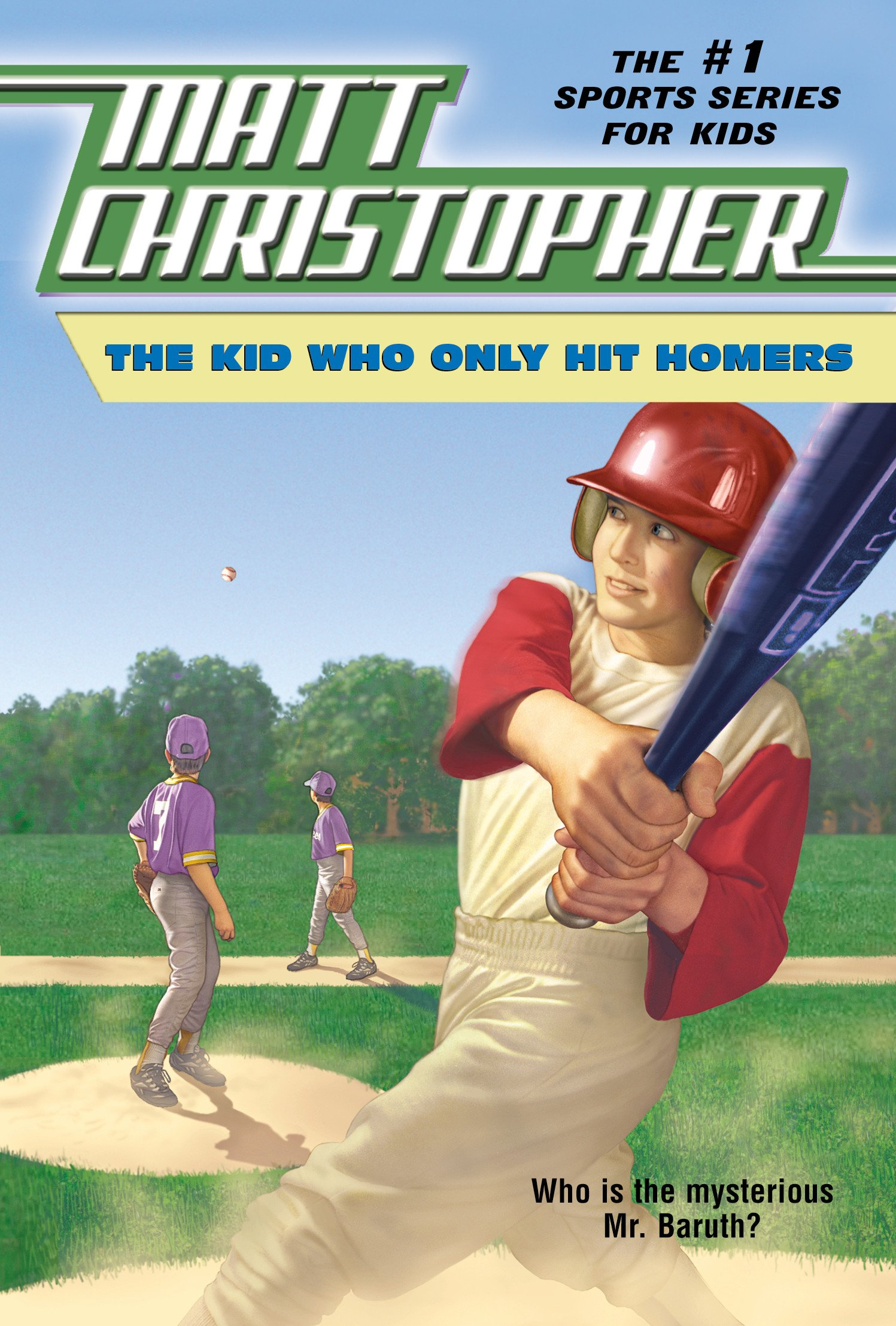 Only Homers Christopher Sports Classics product image