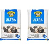 Dr. Elsey's Precious Cat Ultra Premium Clumping Cat Litter, 18 Lb, Pack of 2