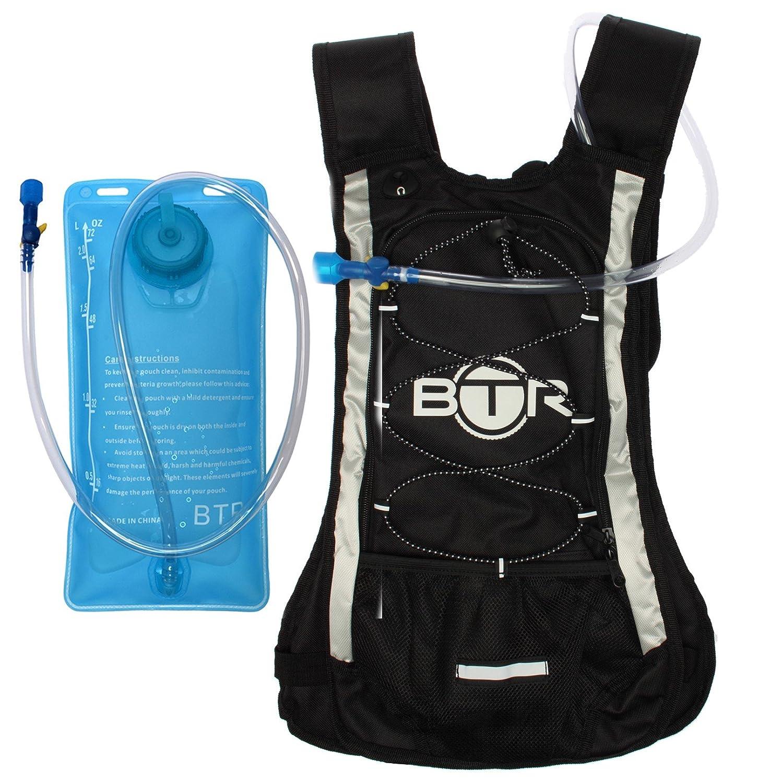 BTR – Pack Mochila Hidratación litros de depósito de agua y litros