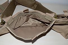 Great Laser Cut Molle Vest