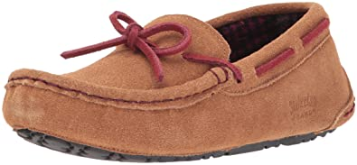 7c269df54c5 Staheekum Women s Flannel Lined Slipper