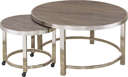 ACME Elwyn 2Pc Coffee Table