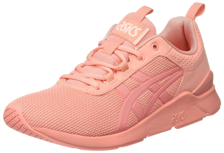 Asics Hn6e9, Zapatillas para Mujer 40 EU|Rosa