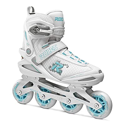 Roces Pic Art Inline Skates : Sports & Outdoors