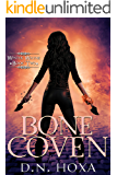 Bone Coven (Winter Wayne Book 2)