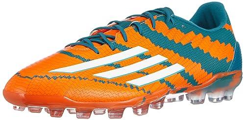 adidas Messi 10.2 AG - Zapatillas de fútbol para Hombre: Amazon.es: Zapatos y complementos
