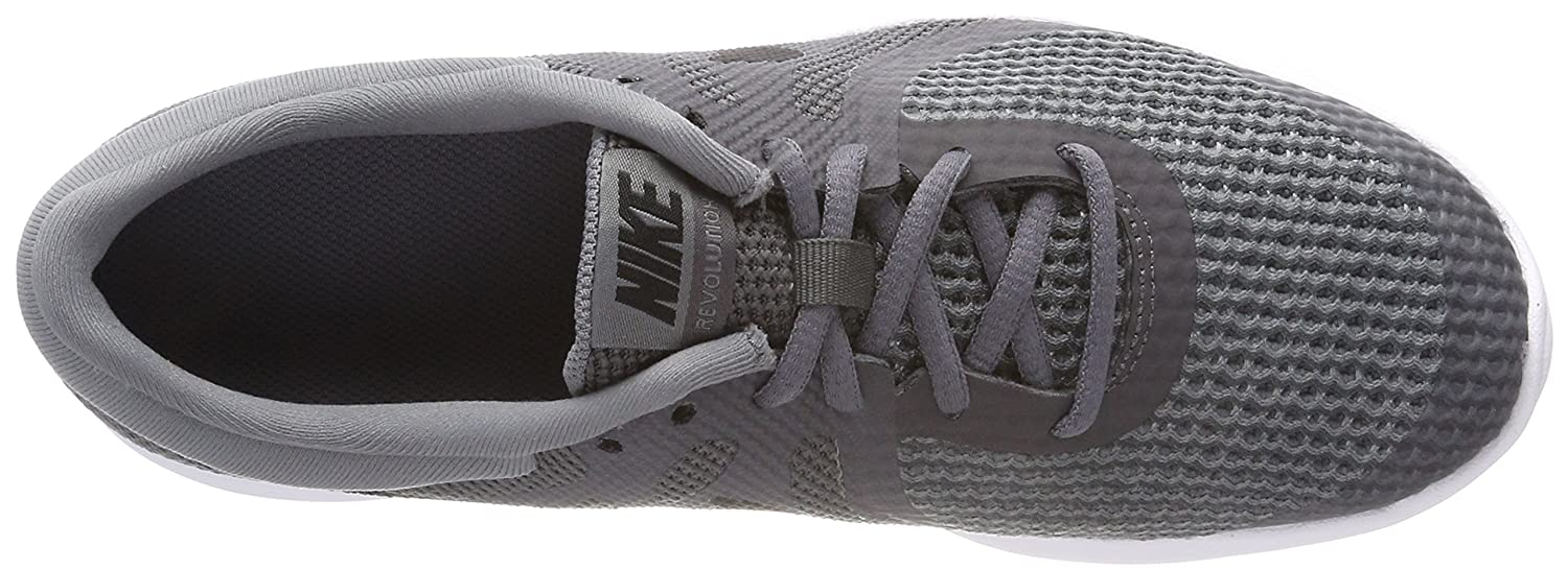 Nike Boys  Revolution 4 (Gs) Running Shoes Blue  Amazon.co.uk  Shoes   Bags 22fd4e45e