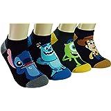Disney Cotton Toy Socks