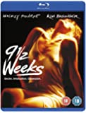 9 ½ Weeks [Blu-ray] [1986]