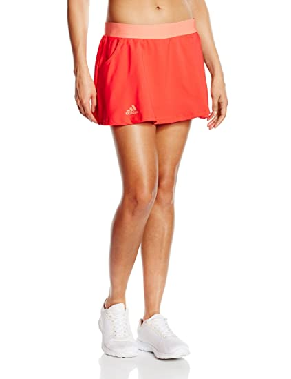the cheapest differently footwear adidas Club Jupe-Short Femme