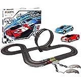 Bburago Maisto France - 96034 - Circuit de Voiture - Polistil - High Speed Chase