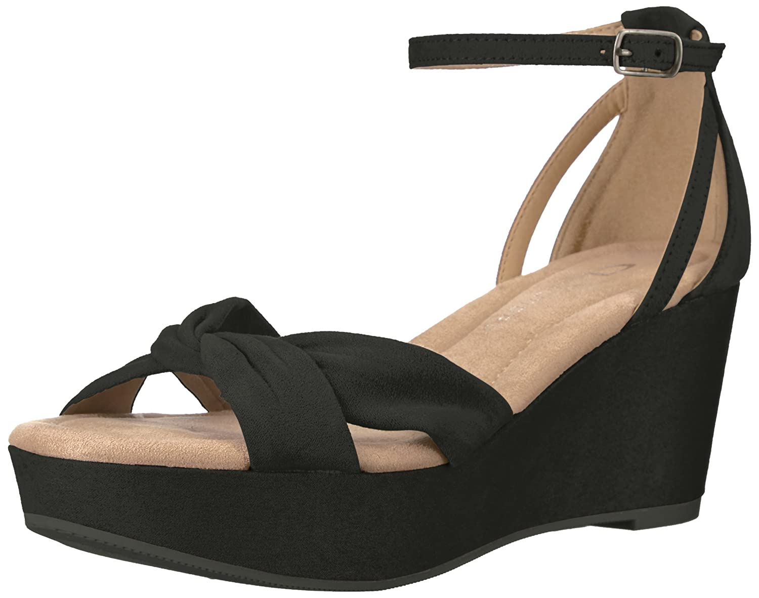c65e89224ba CL by Chinese Laundry Women s Devin Wedge Sandal