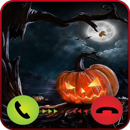 Calling From Halloween - Phone Call Id ()