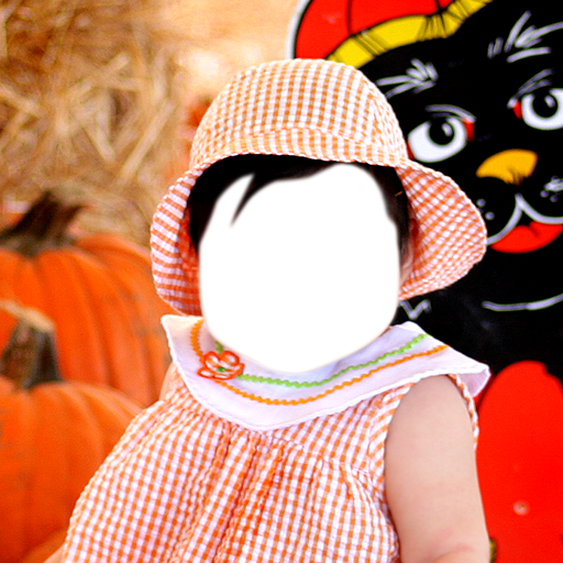 Baby Photo Montage ()