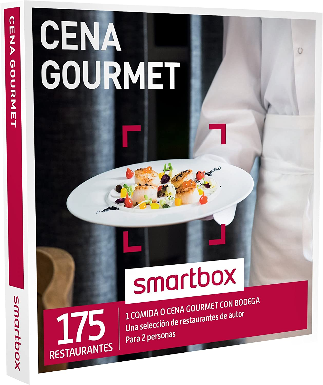 cena gourmet smartbox