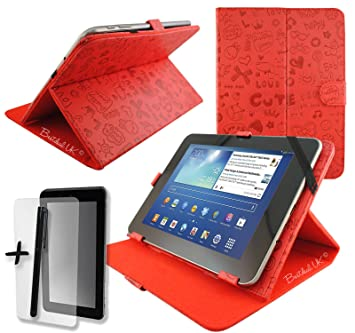 New Drivers: Versus TouchTab 7DC Tablet