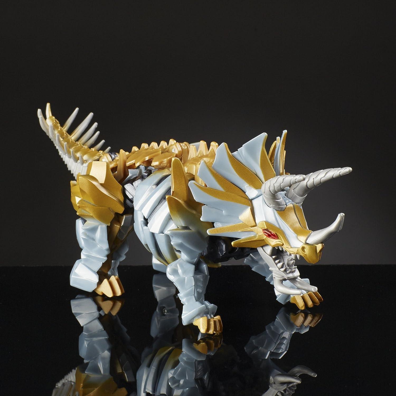 Transformers The Last Knight Premier Edition Deluxe Dinobot Slug Hasbro C2402AS0