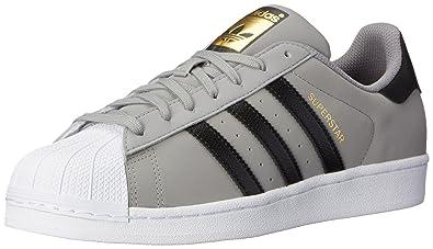 Adidas Shoes Superstar Grey