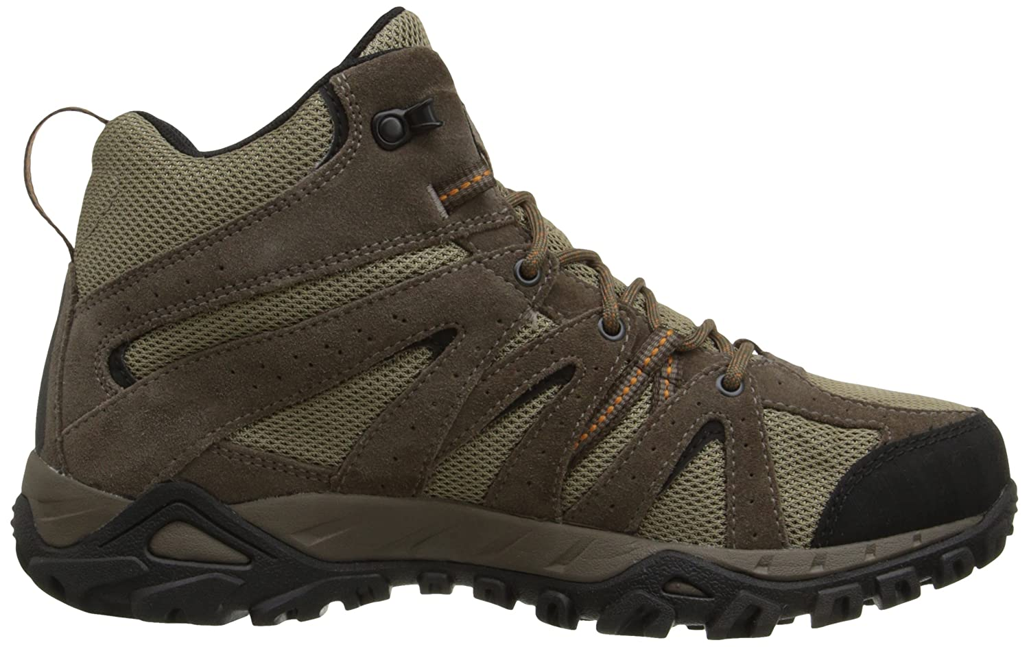 Amazon.com | Columbia Mens Grand Canyon MID Outdry Hiking Shoe | Hiking Shoes